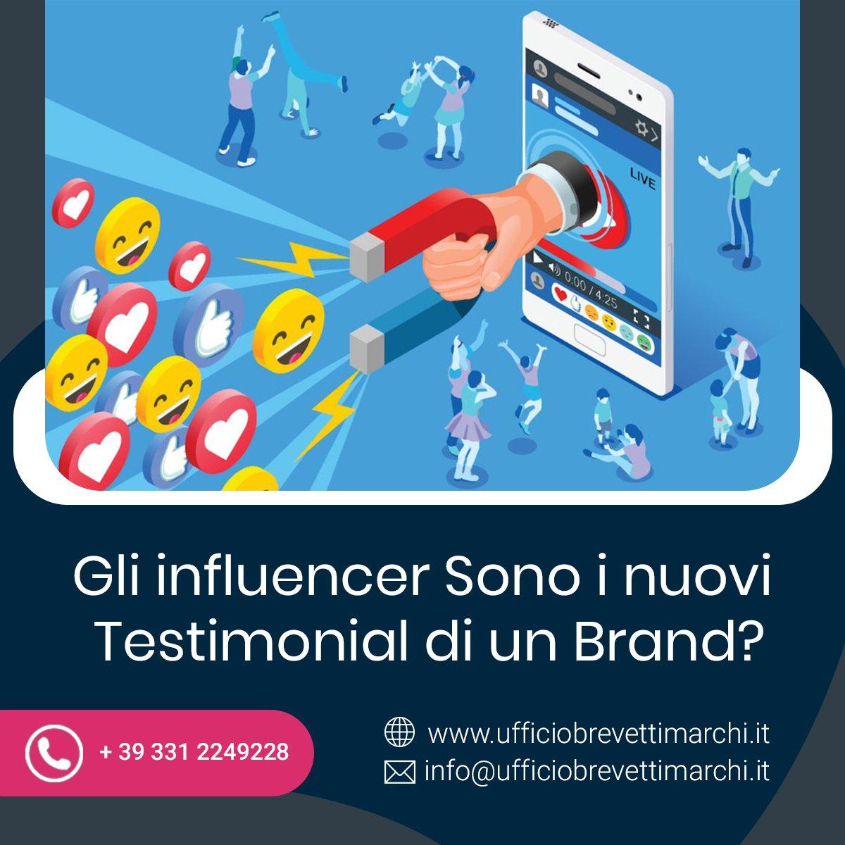 Gli-Influencer-Sono-I-Nuovi-Testimonial-Di-Un-Brand