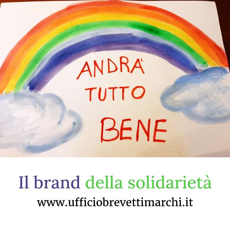 Il brand della solidarietà