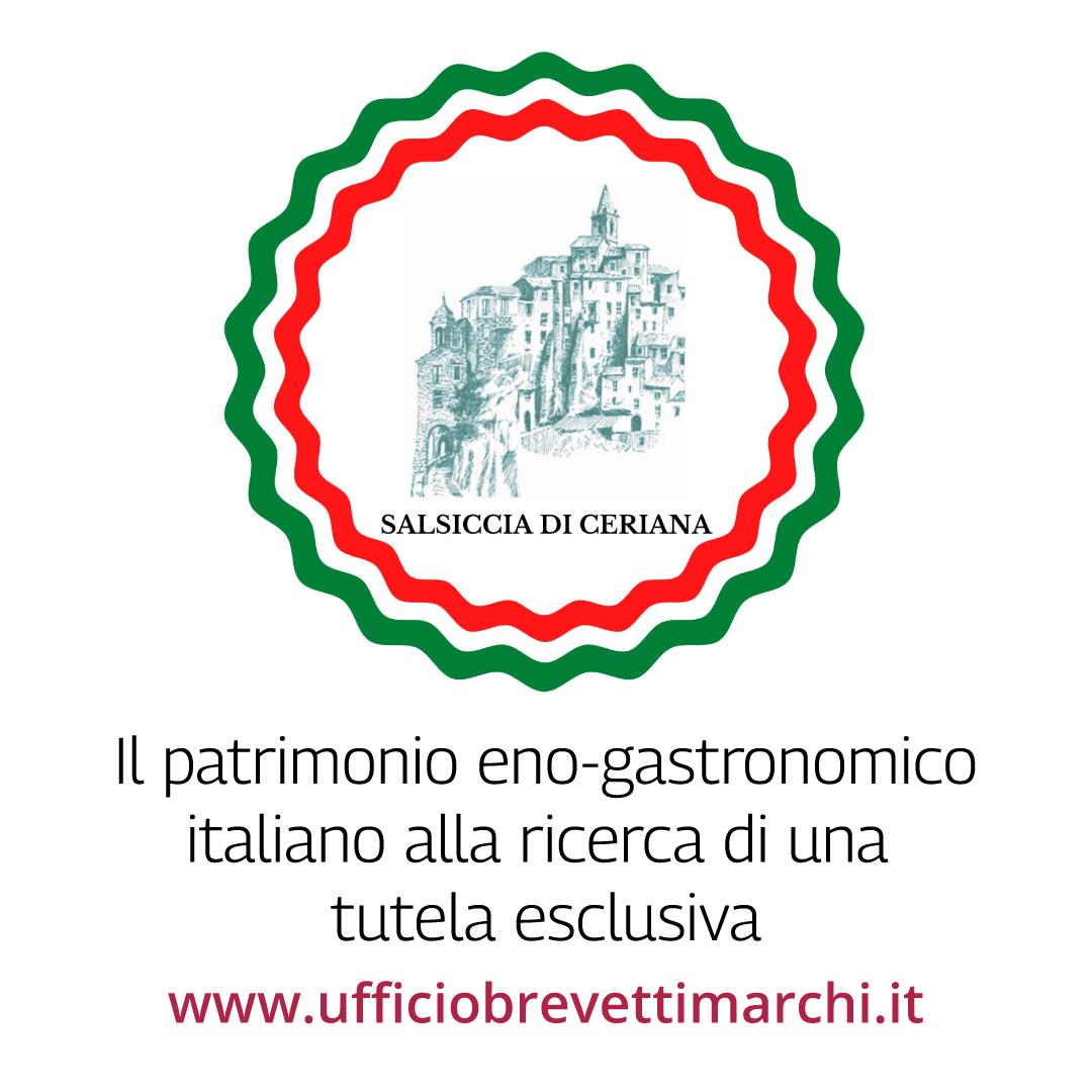 Il patrimonio eno-gastronomico italiano alla ricerca di una tutela esclusiva