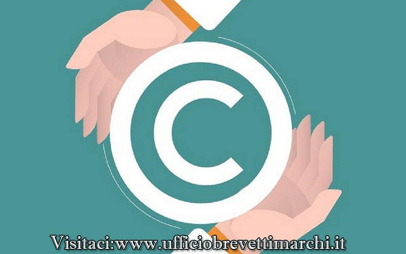 Perchè scegliere il diritto d'autore?