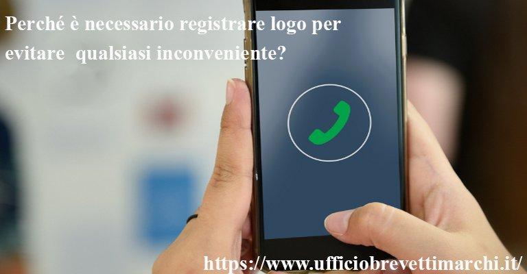 Registrare logo