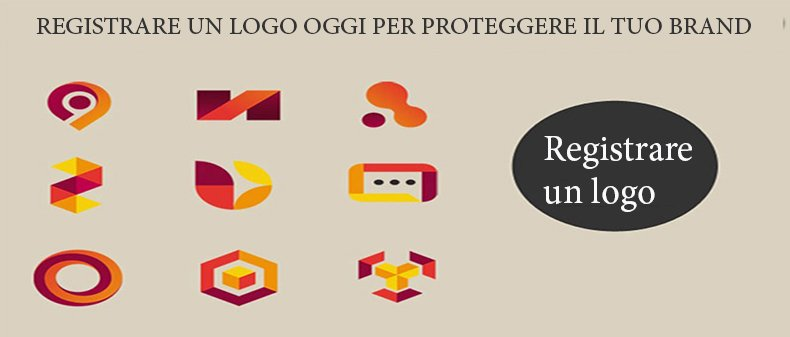 Registrare un logo
