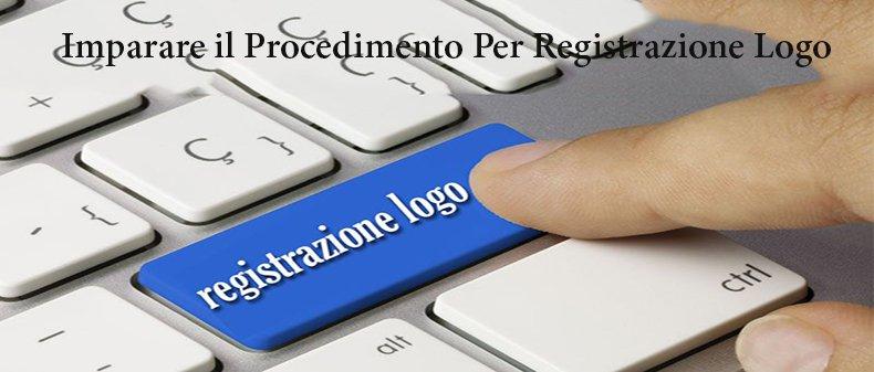 Registrazione Logo