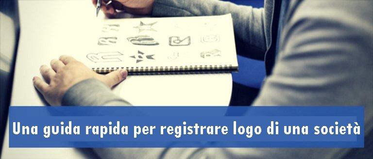 Una guida rapida per registrare logo di una società