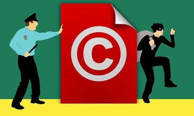 Tutelare le immagini con il copyright