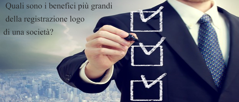 Benefits of Registering Company Logo
