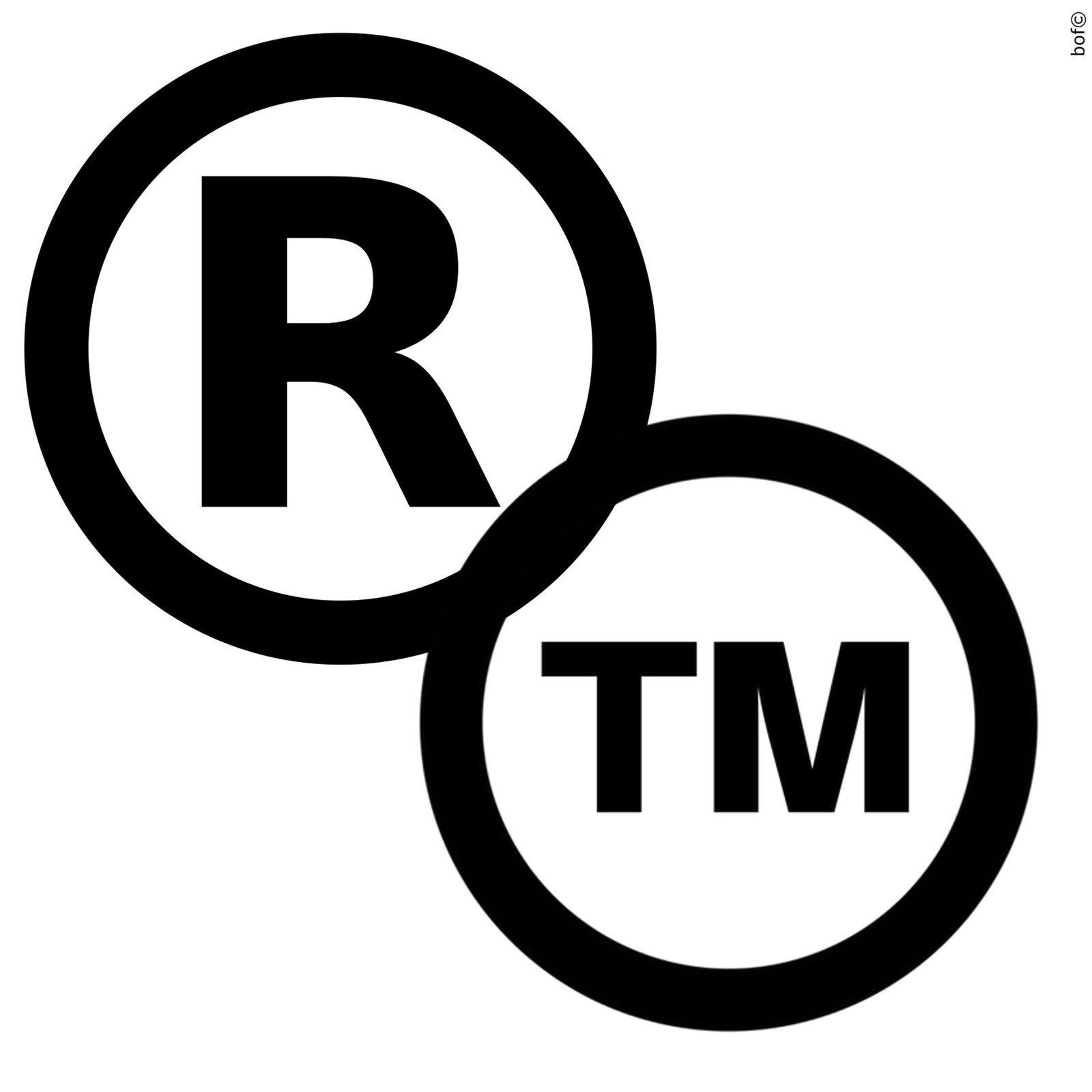 marchio-registrato