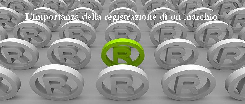 registrazione di un marchio